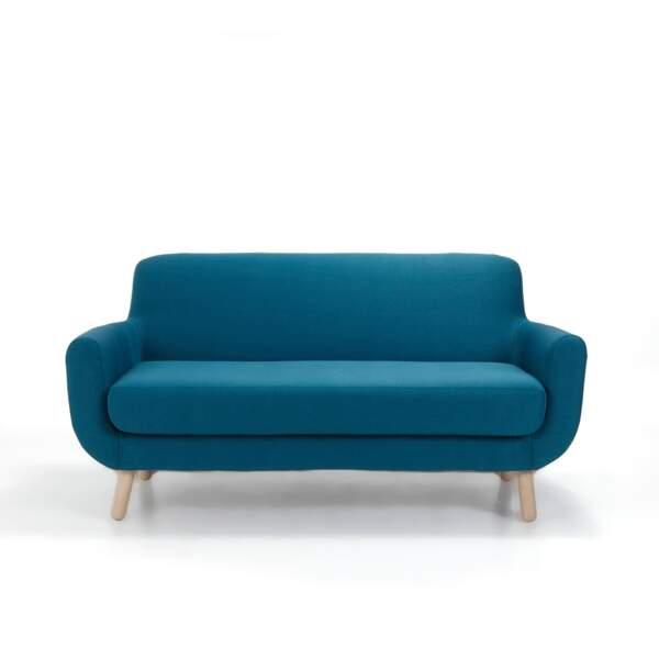 canapé design minimaliste