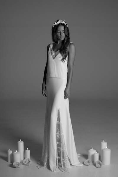 Robe de mariée Rime Arodaky : Jeisa