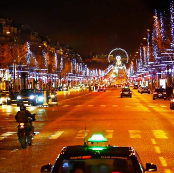5. Avenue des Champs-Élysées