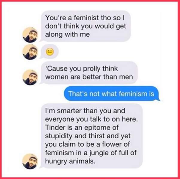 Une autre définition du féminisme
