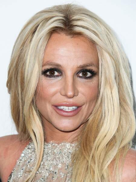 Britney Spears 20 ans plus tard