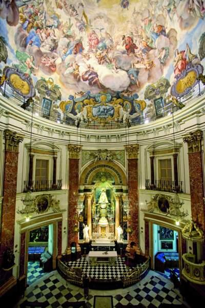 Basilique de Notre Dame des Désemparés