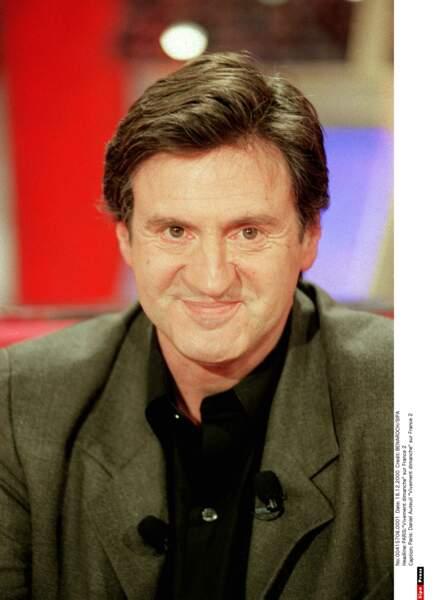 Daniel Auteuil : 2000