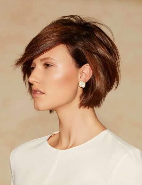 20 Coupes Pour Cheveux Fins Qui Rajeunissent Femme Actuelle