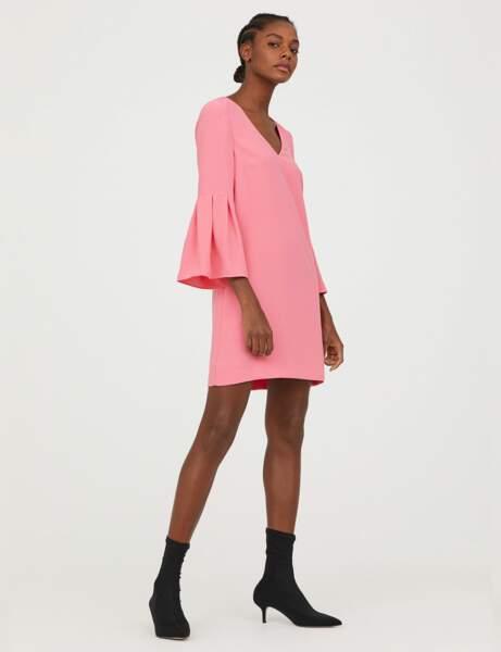 Nouveautés à moins de 30 € : la robe chic
