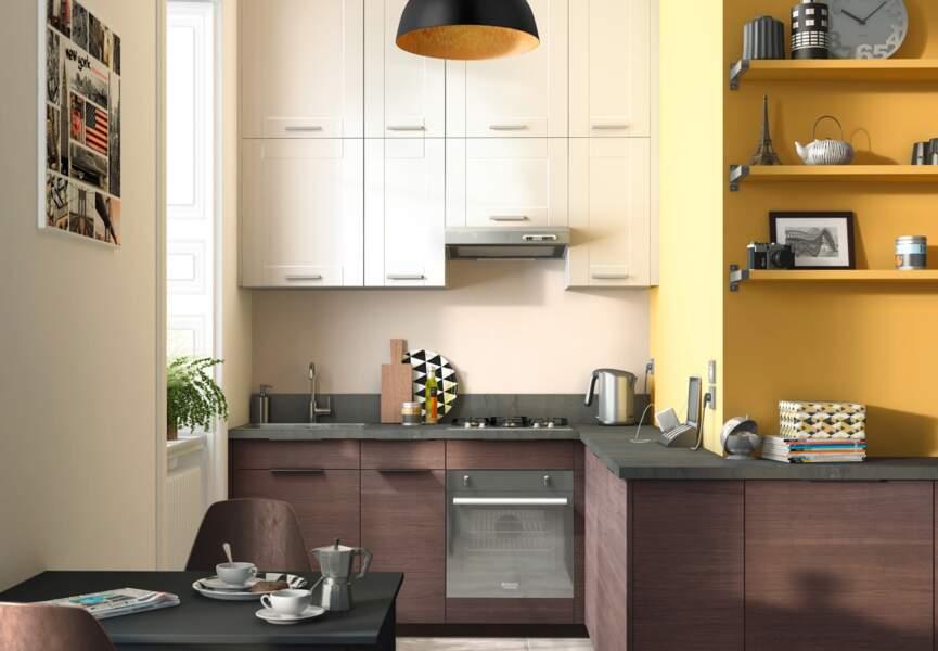 Déco de cuisine ouverte : toutes nos idées - Femme Actuelle