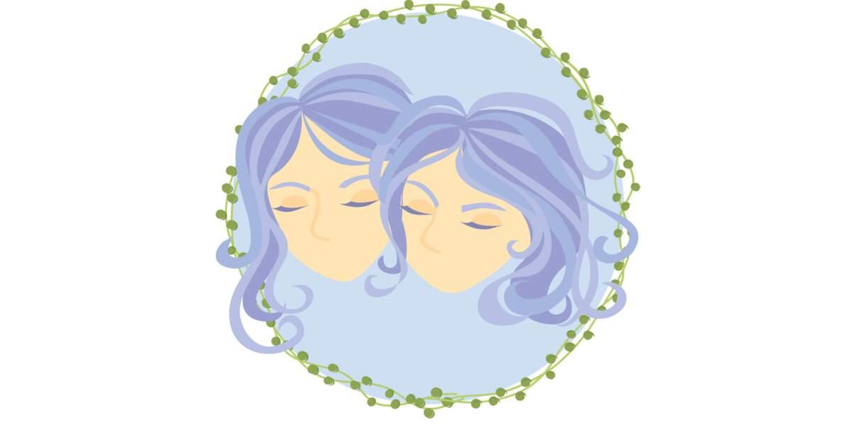 Horoscope du mardi 20 mars pour le Gémeaux