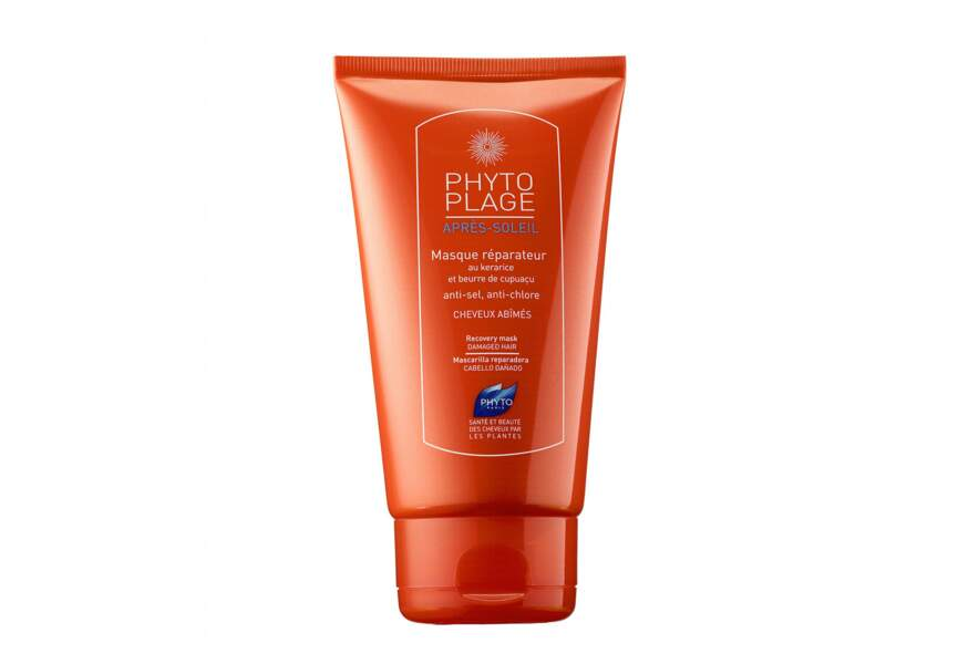 Le Phyto Plage Masque Réparateur Phyto