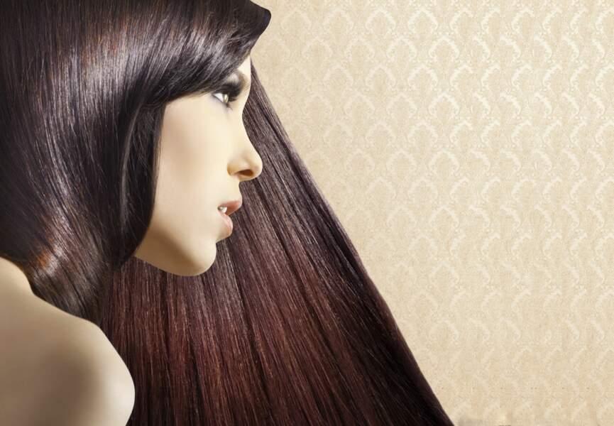 Cheveux : boostez vos reflets