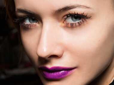 Les tendances maquillage de l'automne/hiver