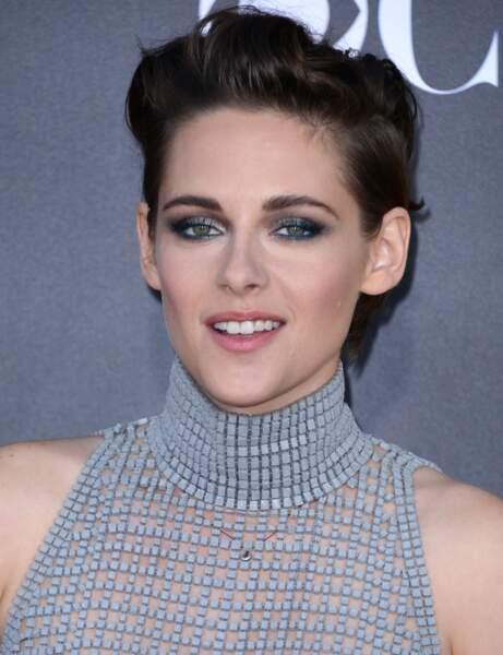 Kristen Stewart n'aimerait pas se retrouver face à un...