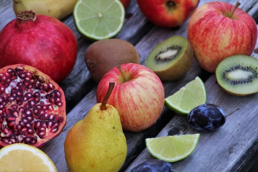 L'astuce de la micro-nutritionniste : un supplément de vitamines