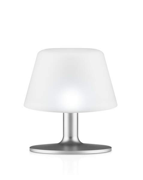 lampe solaire Eva Solo