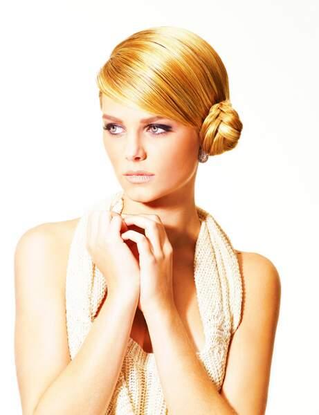 20 coiffures de mariage pour 2014 - Femme Actuelle