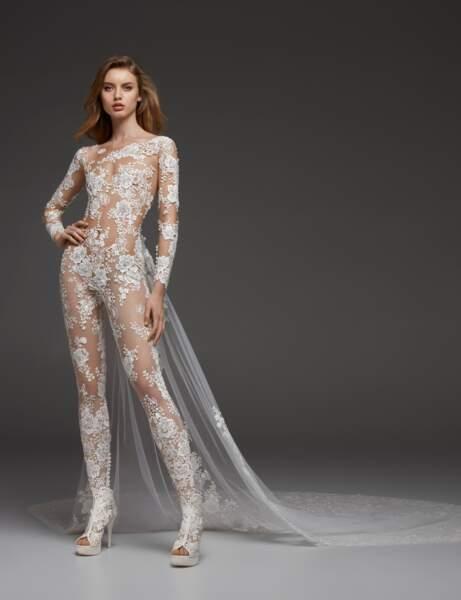 Robe de mariée Cassidy