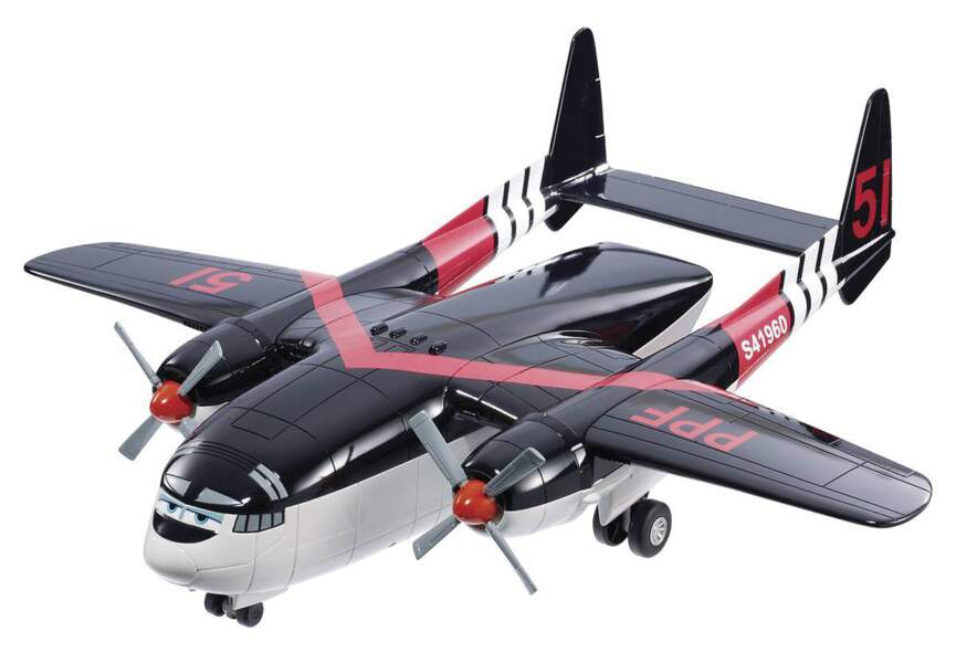 Avion XXL