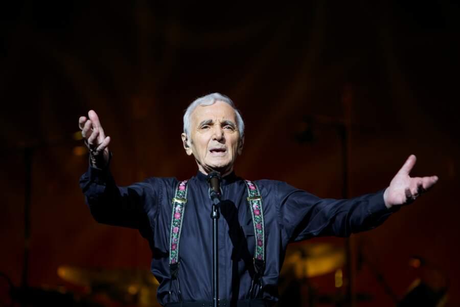 Festival estival, à Trélazé : le grand Charles en concert gratuit