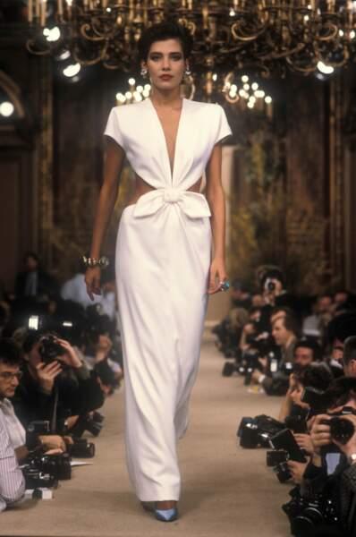 Cristina Cordula : 1986