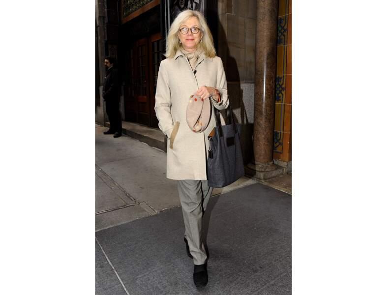 Blythe Danner, la mère de Gwyneth Paltrow