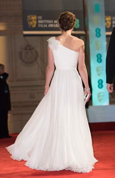 Kate Middleton : sa robe de princesse inspirée de Lady Diana