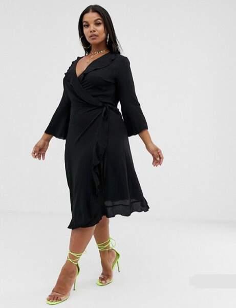 Tenue de cérémonie : la petite robe noire