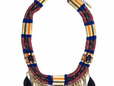 Maxi bijoux pour maxi effet