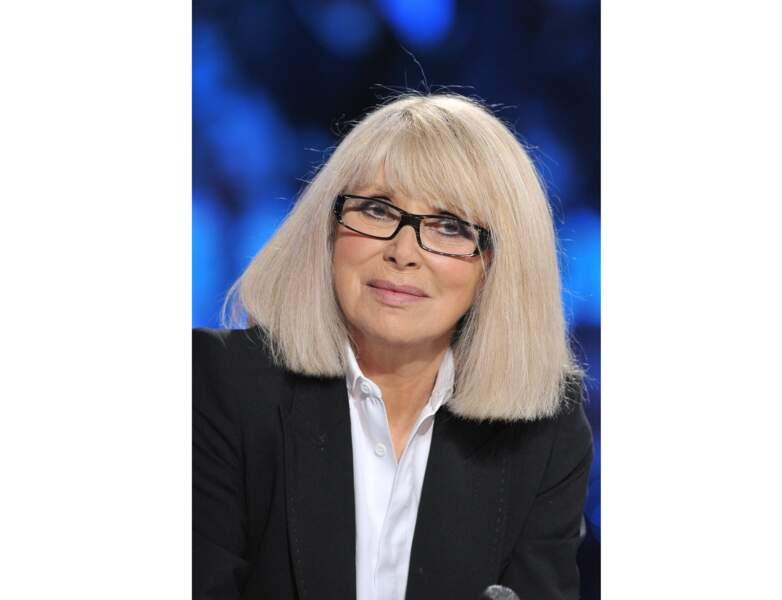 """Un an plus tard, elle participe à l'émission """"300 choeurs pour plus de vie"""""""