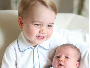 Les photos les plus mignonnes de la famille royale