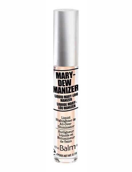 L'enlumineur Mary-Dew Manizer The Balm