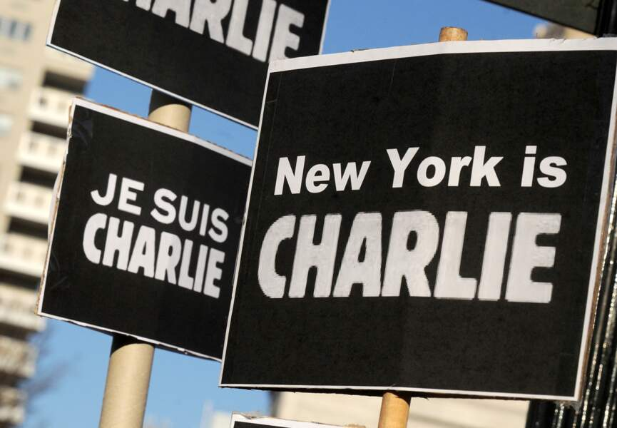 Paris était bien la capitale du monde, même à New-York