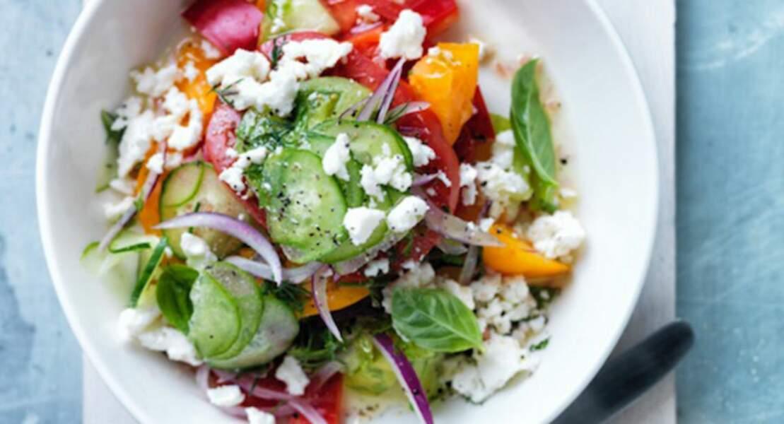 Salade du Pirée
