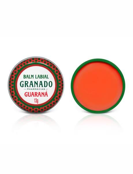 Baume hydratant au guarana Granado