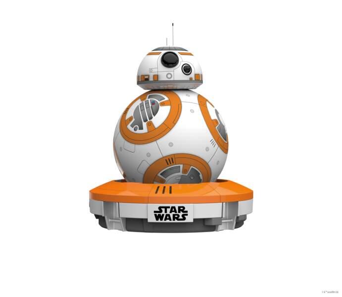 Ce robot de Star Wars va vous faire tourner la tête