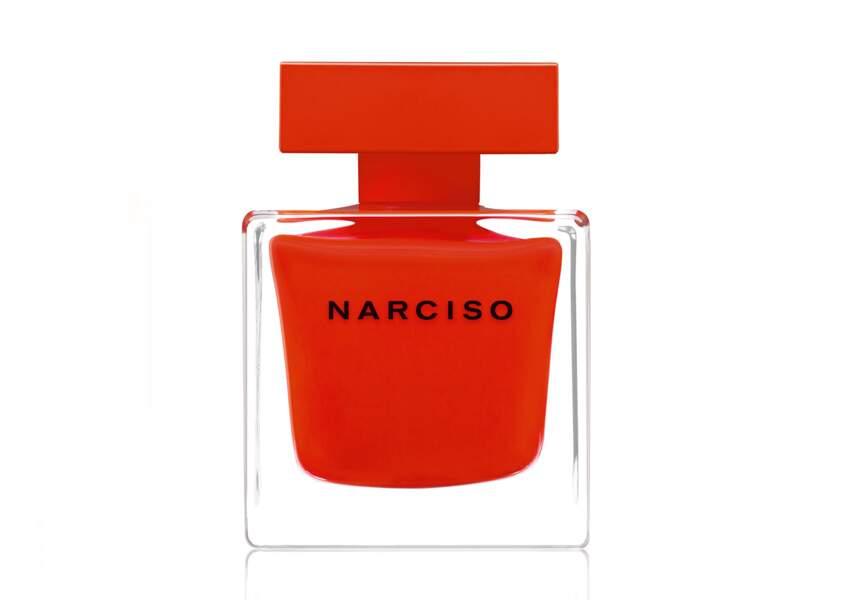 Narciso Rouge eau de parfum de Narciso Rodriguez