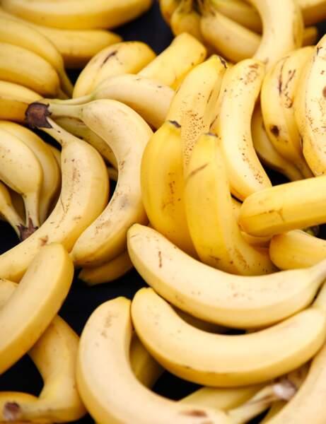 ...bananes !
