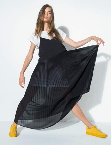 Robe longue : tendance