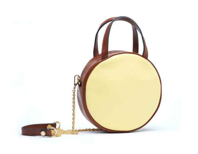 Le sac Tambourin