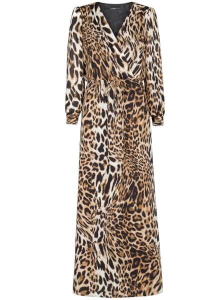 La robe panthère