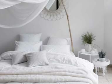 Linge de lit : notre sélection