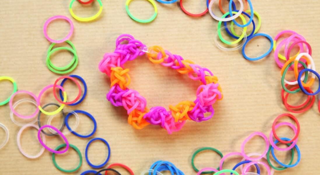 Le bracelet Zigzag