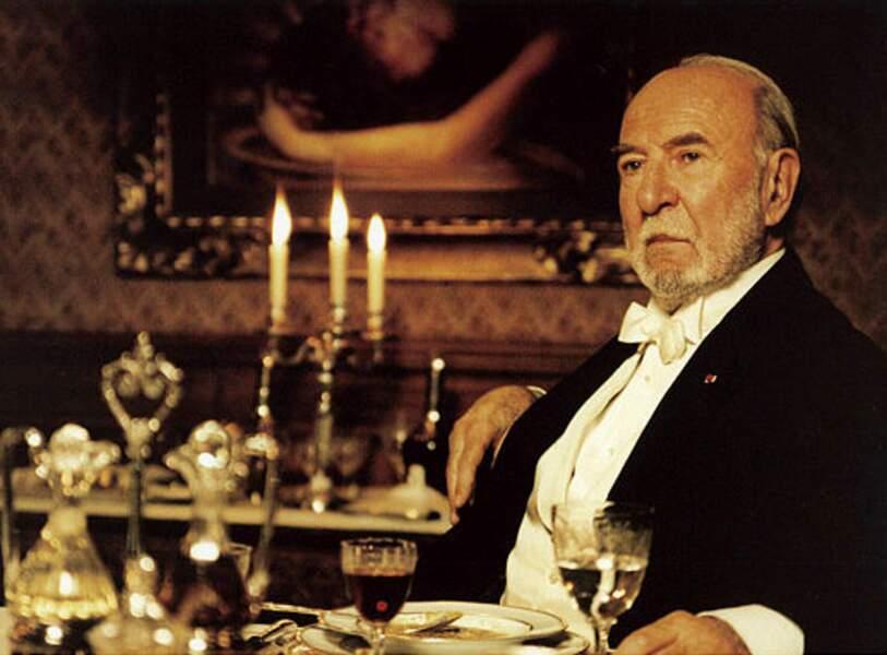 Jean-Pierre Marielle, un des derniers géants de l'âge d'or du cinéma français, s'est éteint à 87 ans.