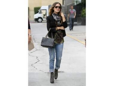 Jeans : conseils morpho pour le porter comme une star