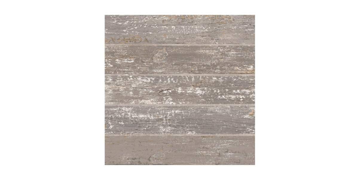 Carrelage bois grisé Leroy Merlin