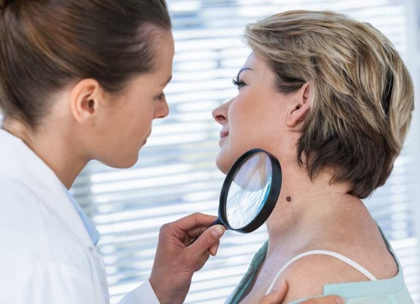 20 - Dermatologue