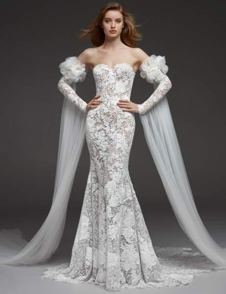 Robe de mariée Carina