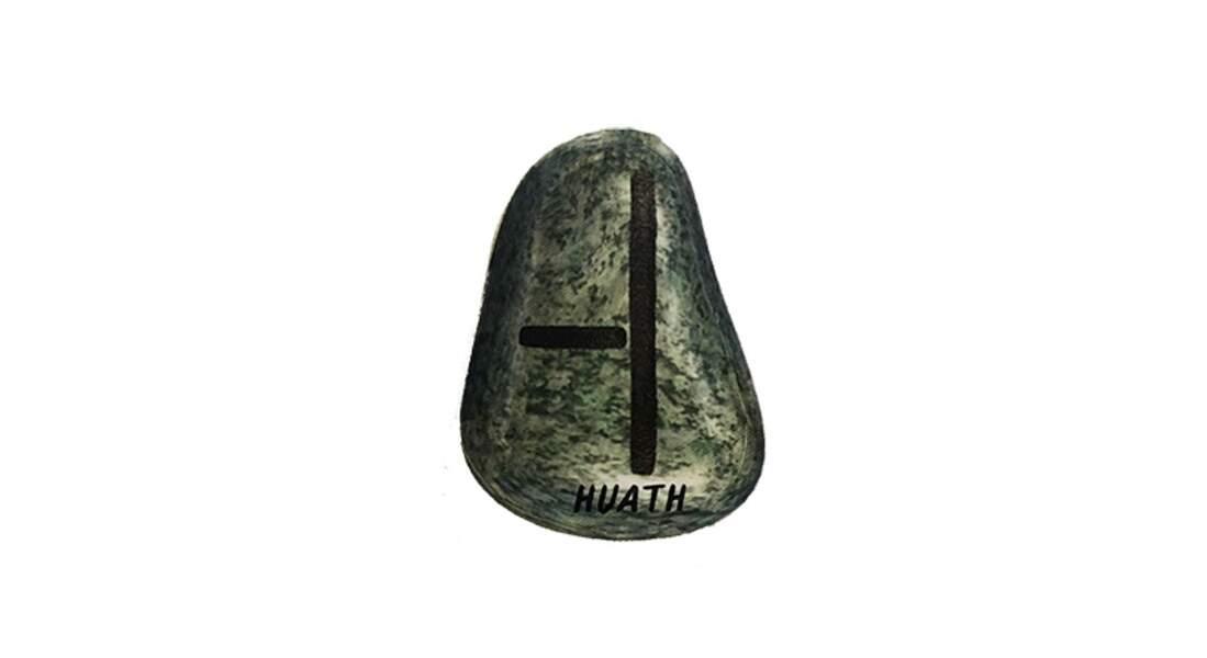Huath – L'Aubépine – La protection