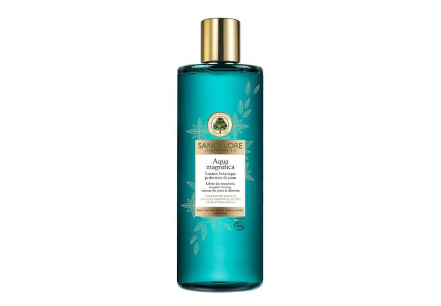 L'Aqua Magnifica Sanoflore