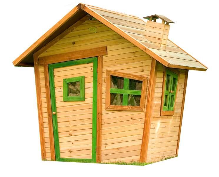 Petite maison des contes