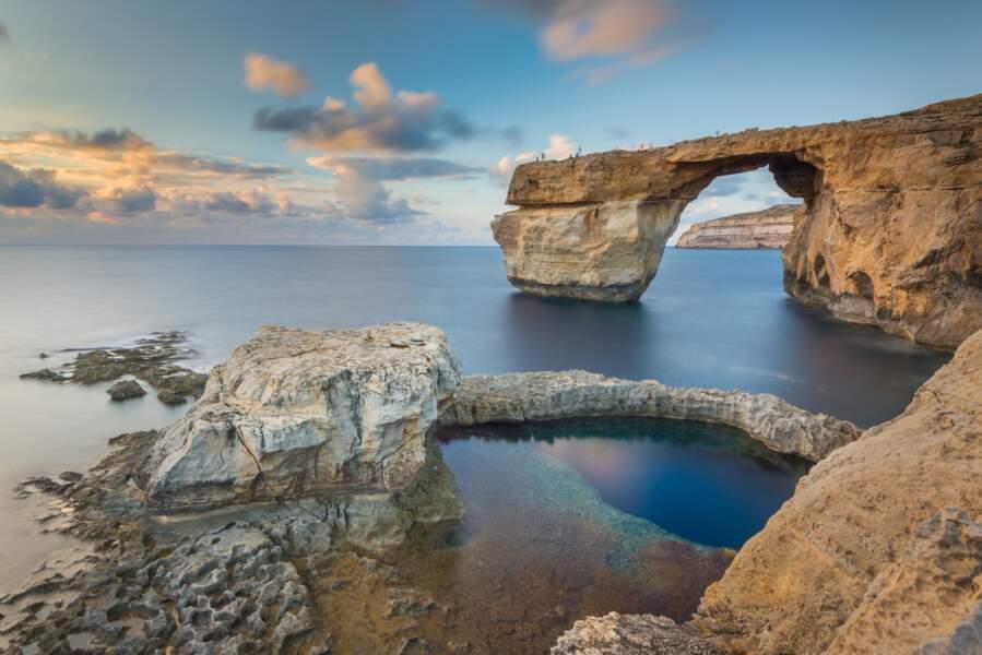 Malte – Gozo