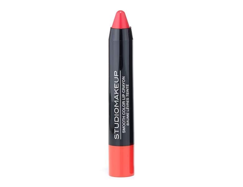 Le rouge à lèvres stylo nourrissant